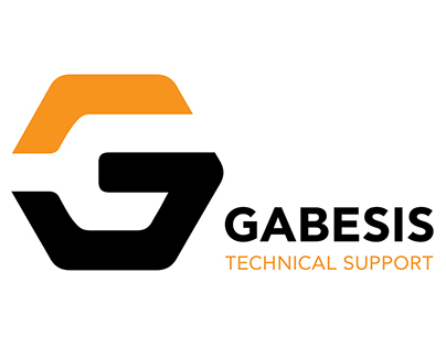 Gabesis Technical Support: Logo & Brand Identity