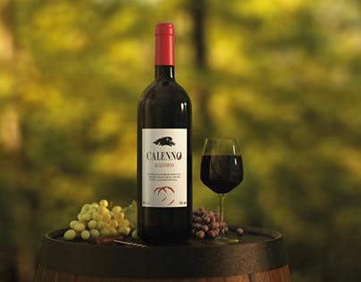 Calenno - Wine