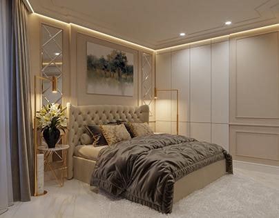 Oasis apartments interior design