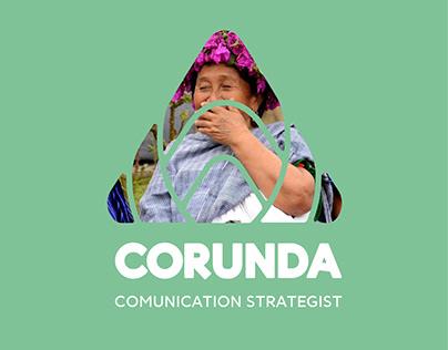 Corunda Branding