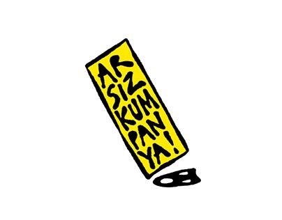 Arsız Kumpanya Tiyatro Topluluğu Logo