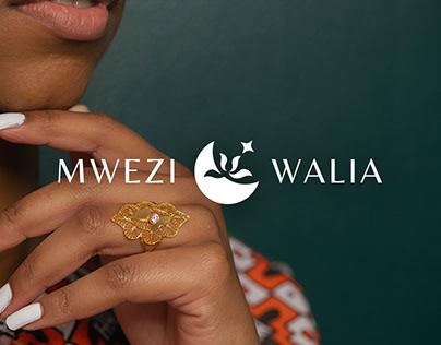 Comorian jewelry • Branding
