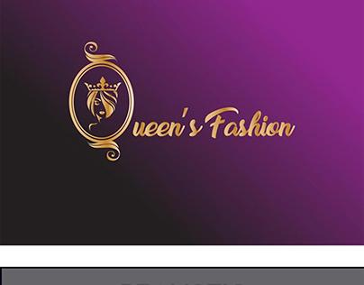 Logo Design For Fashion House