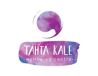 Tahta Kale visual identity