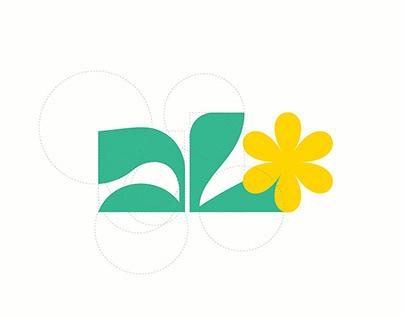 臺北花市 Taipei Flower market | 品牌視覺重塑 VIS