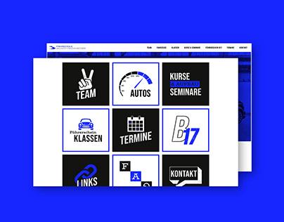SCHATTSCHNEIDER Website