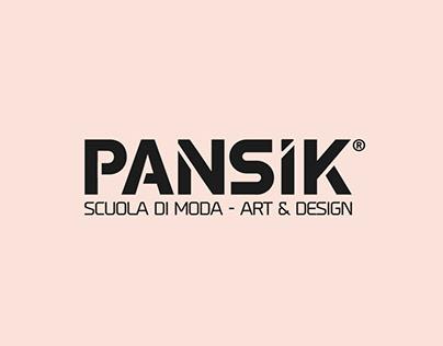 Pansik Website Design