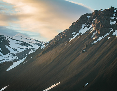 Journey to the center of the earth - Iceland 2015