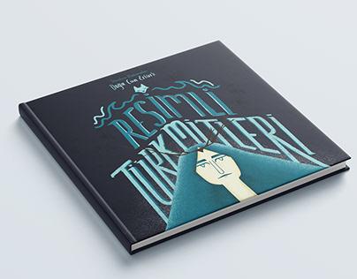 Resimli Türk Mitleri / Illustrated Turkic Myths