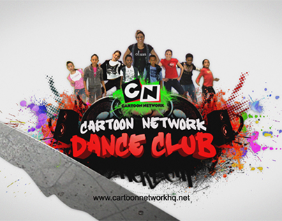 CN Dance Club
