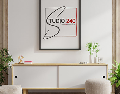 logotype studio240
