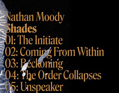 Nathan Moody : Shades