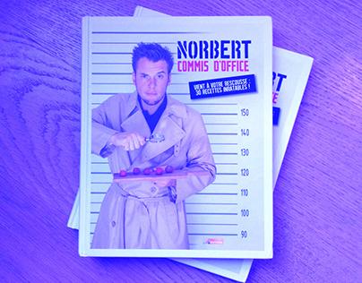 M6 éditions, Norbert commis d'office