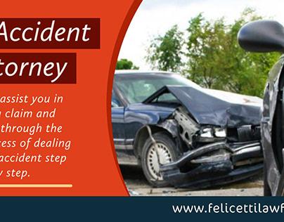 West Palm Beach Car Accident Attorney