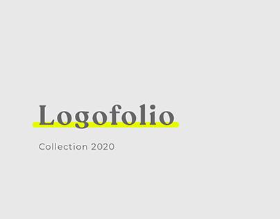 Logofolio Collection 2020