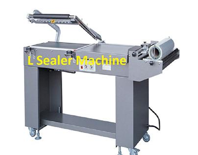 Automatic L Sealer Machine Manufacturers In Faridabad