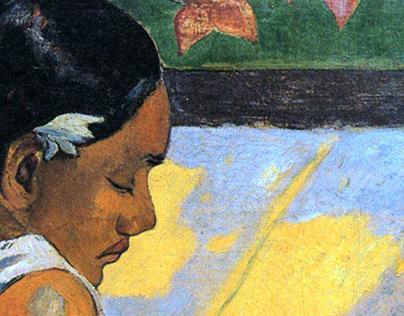 Art motion : Paul Gauguin