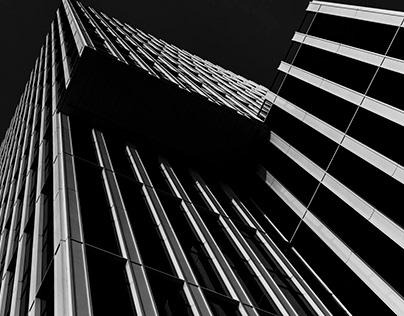 architecture patterns • buildings