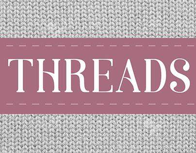 THREADS Rebrand