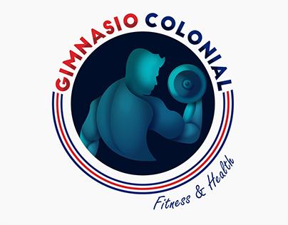 Gimnasio Colonial Logo