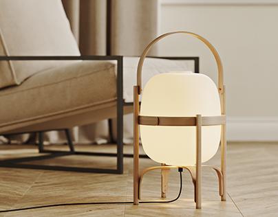 Furniture visualization project | Jakobsen Home
