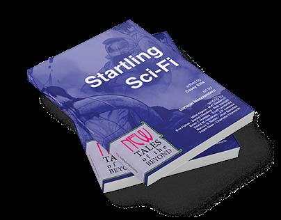 Startling Sci-Fi integrated design