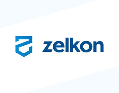 ZELKON Logo