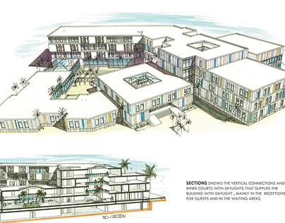 MEDICAL CENTER PROJECT