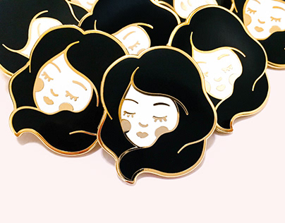 Shop Lizzy — Pins & Patches