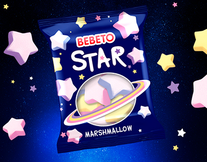 Star Marshmallow