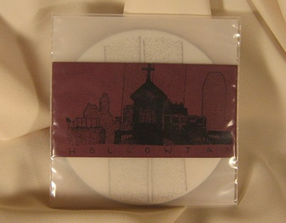 Hollow Jan - 6 Song Demo CD-R