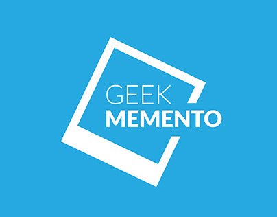 Geek Memento - Photo Editing with Collectables