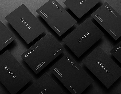 Zinco - Visual Brand