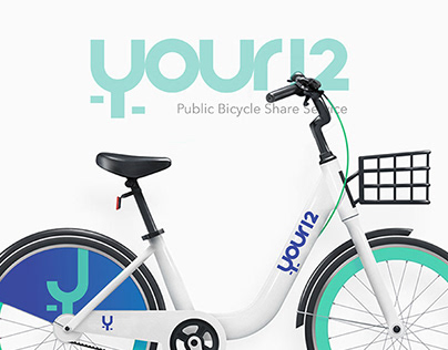 YOUR12-Public Bike Share Service