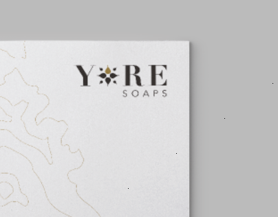 Yore Soaps Branding