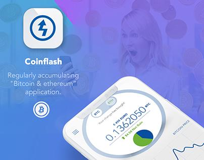 CoinflashApp Bitcoin