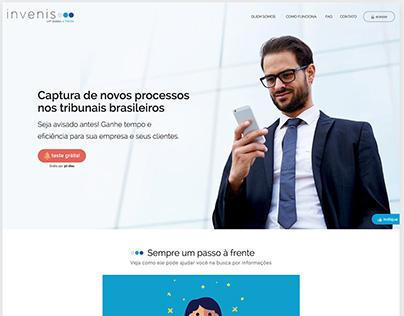 Invenis (website)
