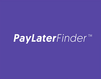 Pay Later Finder