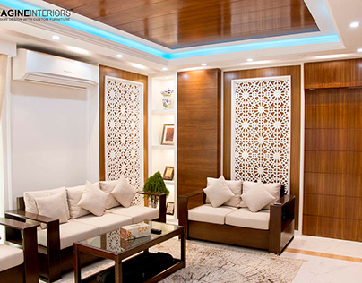 Luxury Home Interior Project