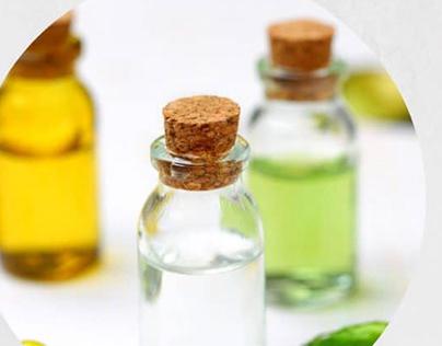 Áp dụng hương thơm của tinh dầu vào văn phòng