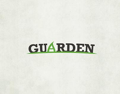 Guarden, the city's gnome