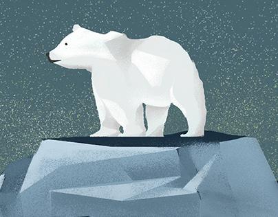 Prizzly Bear
