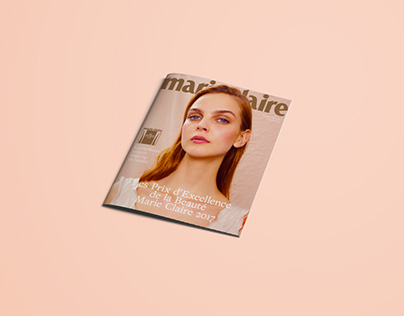 Marie Claire - PEB 2017