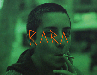 RARA fanzine ***