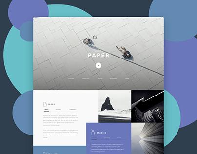 Paper - Magazine