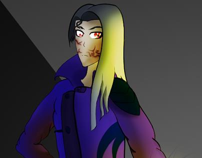 Kuanos: Genshin Impact Character Profile