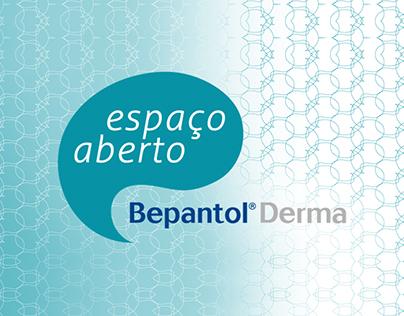 Bepantal Derma - Espaço Aberto