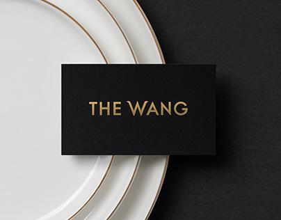 THE WANG Prime Steak