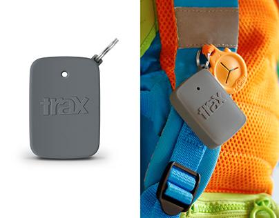TRAX - Accessories Rendering
