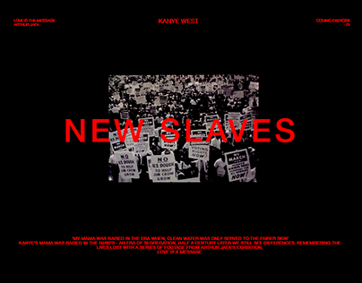 New Slaves - Processings3